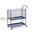 Storage Trolley in Pakistan