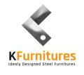 Fire Resistant File Cabinet - K Furniture - Karachi Pakistan