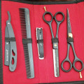 MEN'S PROFESSIONAL BARBER HAIRCUTTING KIT
