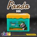 Money Saving Panda Box