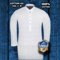 Pure Cotton Unstitched Fabrics for Men