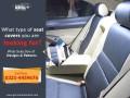 Buy Car seat covers online in Pakistan